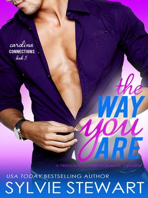 cover image of The Way You Are