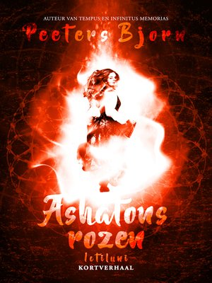 cover image of Ashatons Rozen
