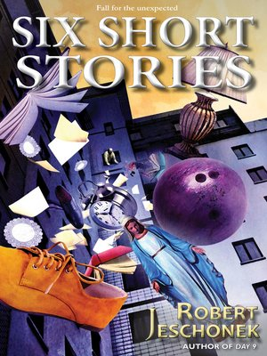 cover image of Six Short Stories