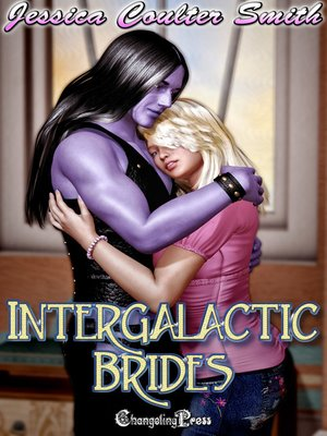 cover image of Intergalactic Brides Volume 1