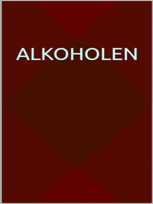 cover image of Alkoholen