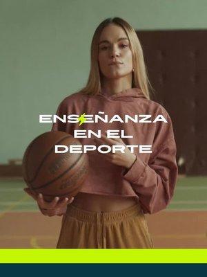 cover image of ENSEÑANZA EN EL DEPORTE