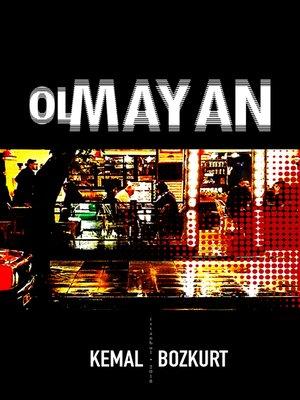 cover image of Olmayan