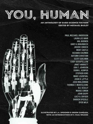 cover image of You, Human