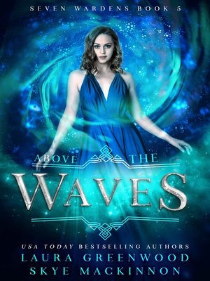 cover image of Above the Waves