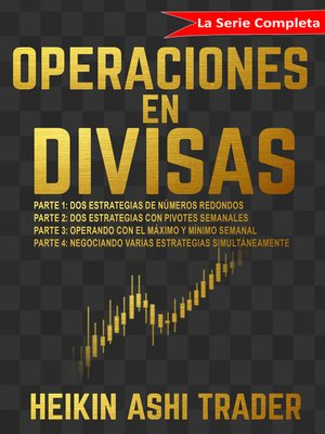 cover image of Operaciones en Divisas