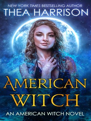 cover image of American Witch, Book 1