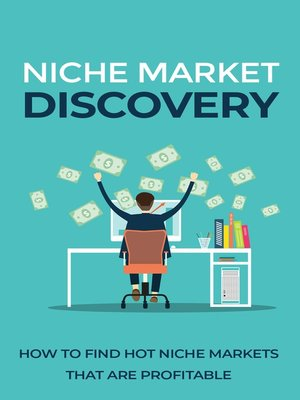cover image of Niche Market Discovery