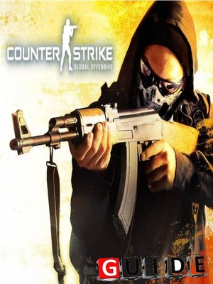 cover image of Counter-Strike Global Offensive Complete Tips and Tricks