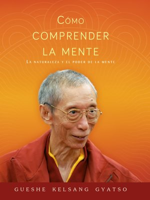 cover image of Cómo comprender la mente