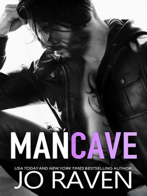 cover image of Mancave