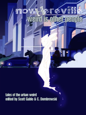 cover image of Nowhereville