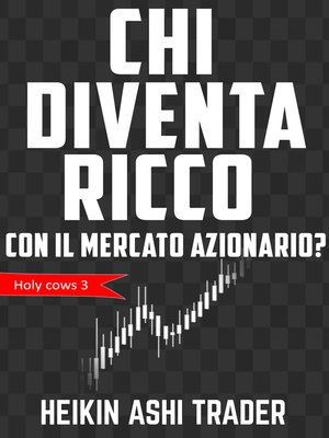 cover image of Chi diventa ricco con il mercato azionario?