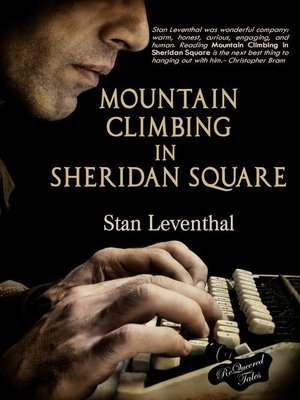 cover image of Mountain Climbing in Sheridan Square