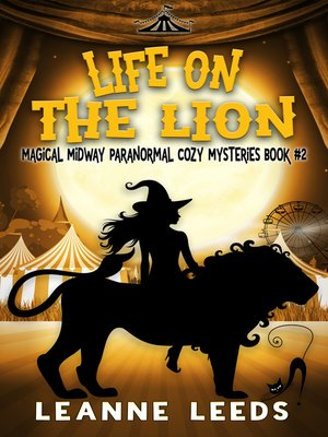 cover image of Life on the Lion