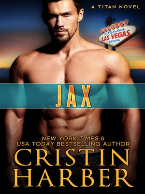 cover image of Jax
