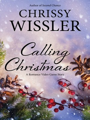 cover image of Calling Christmas