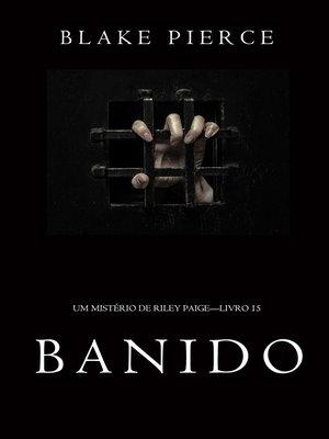 cover image of Banido