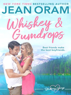cover image of Whiskey and Gumdrops