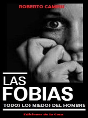 cover image of Las Fobias
