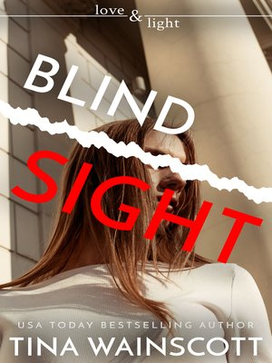 cover image of Blindsight