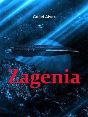 cover image of Zagenia