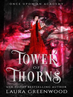 cover image of Tower of Thorns