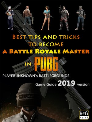 cover image of Best tips and tricks to become a Battle Royale Master in PUBG