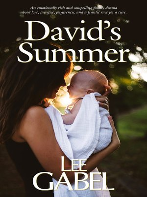 cover image of David's Summer