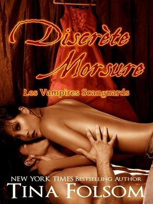 cover image of Discrète Morsure