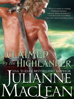 219 results for In Bed with a Highlander. · OverDrive