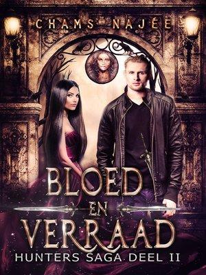 cover image of Bloed en Verraad