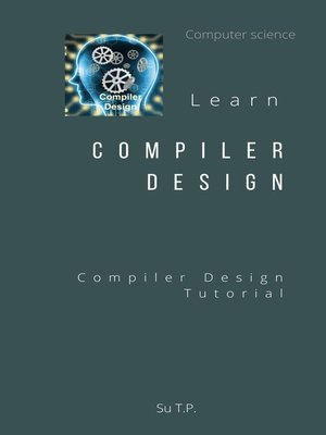 cover image of Learn Compiler Design
