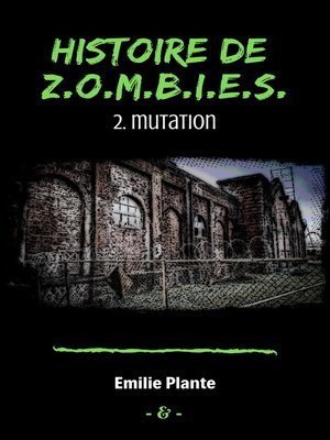 cover image of 2. Mutation