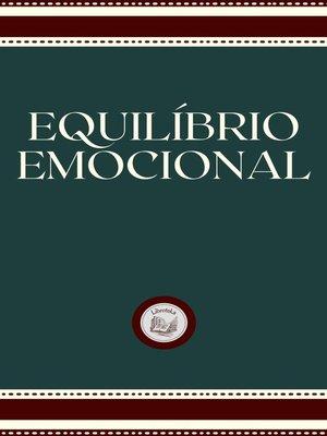 cover image of EQUILÍBRIO EMOCIONAL