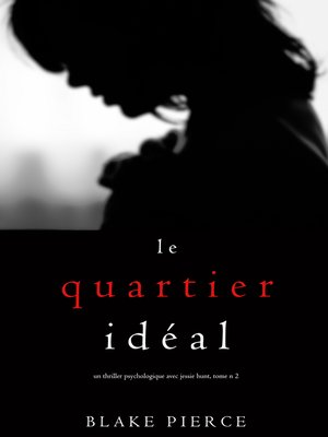 cover image of Le Quartier Idéal