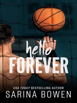 cover image of Hello Forever