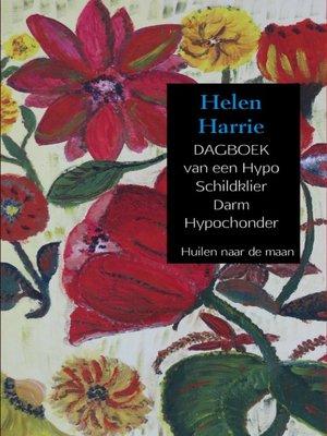 cover image of DAGBOEK van een Hypo Schildklier Darm Hypochonder