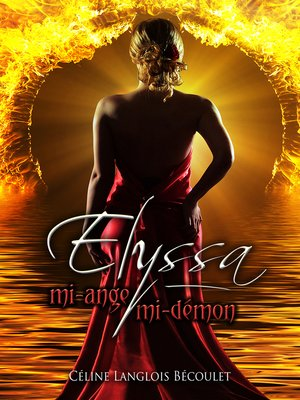 cover image of Elyssa