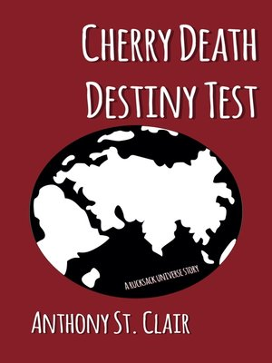 cover image of Cherry Death Destiny Test