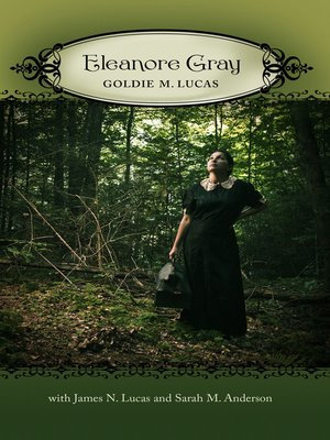 cover image of Eleanore Gray