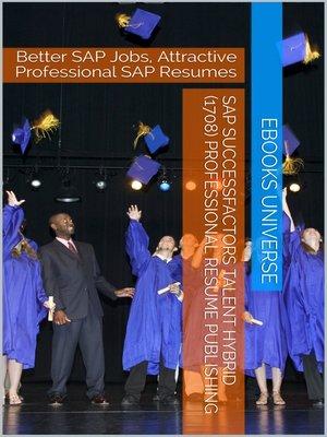 cover image of SAP SuccessFactors Talent Hybrid
