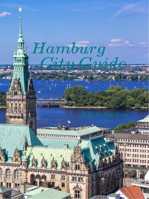 cover image of Hamburg City Guide