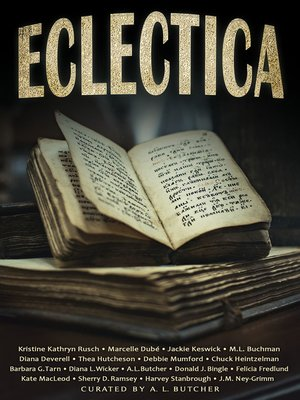 cover image of Eclectica