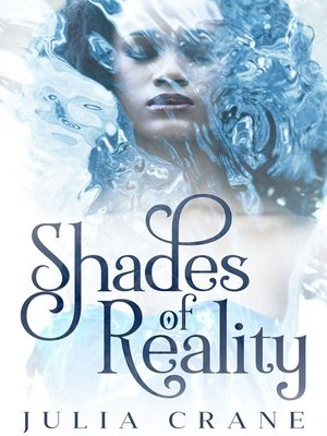 cover image of Shades of Realityy