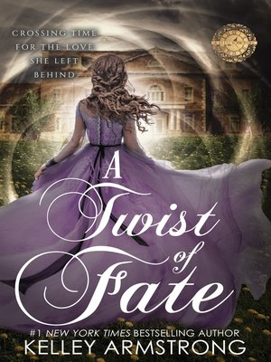 cover image of A Twist of Fate