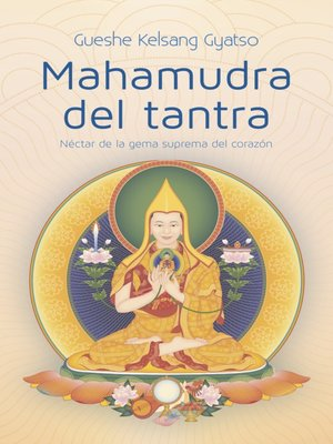 cover image of Mahamudra del tantra