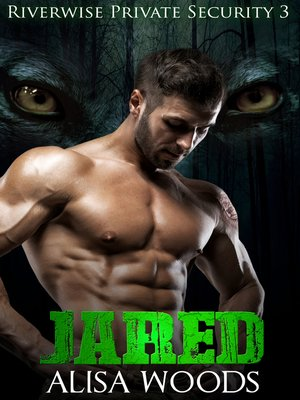 cover image of Jared