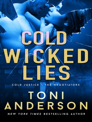 cover image of Cold Wicked Lies