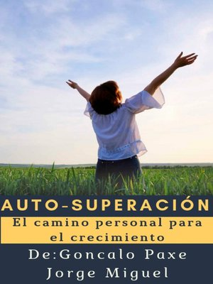 cover image of AUTO-SUPERACIÓN